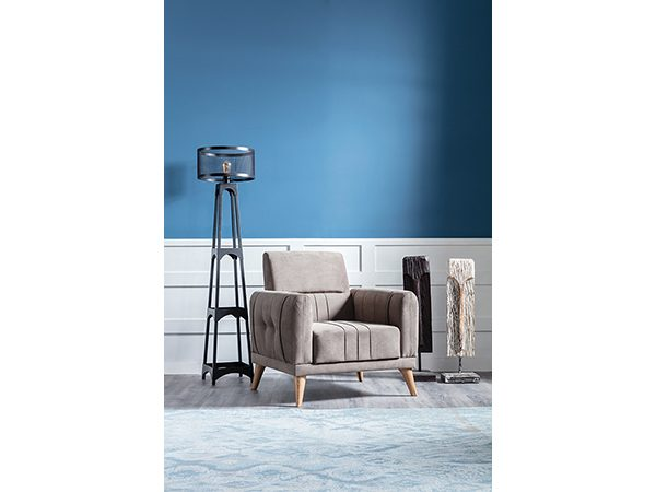 Fauteuil Polite Ambiance