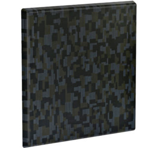 plateau camouflage