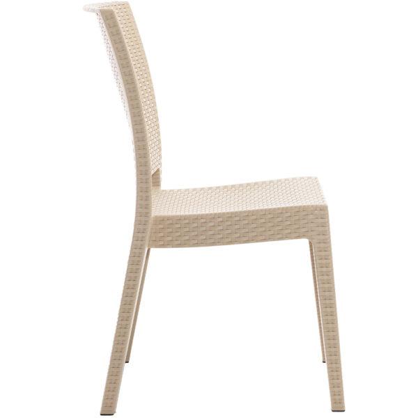 chaise de terrasse