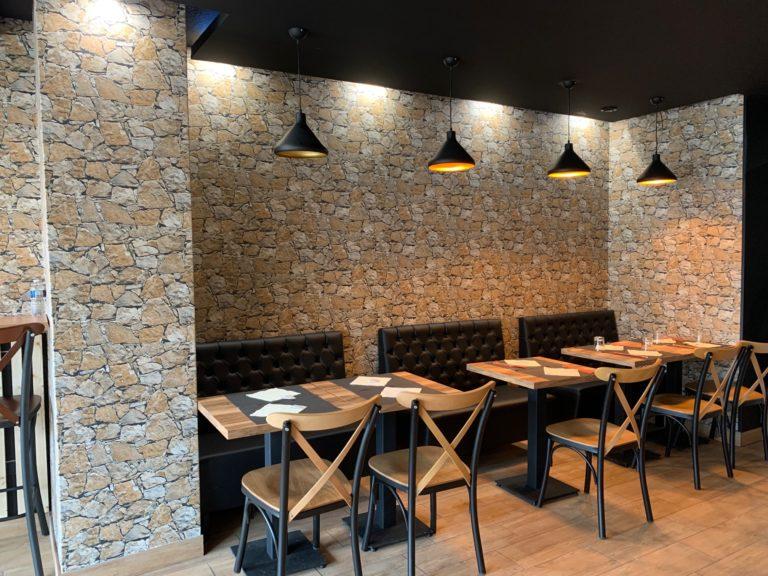 restaurant vos sushi