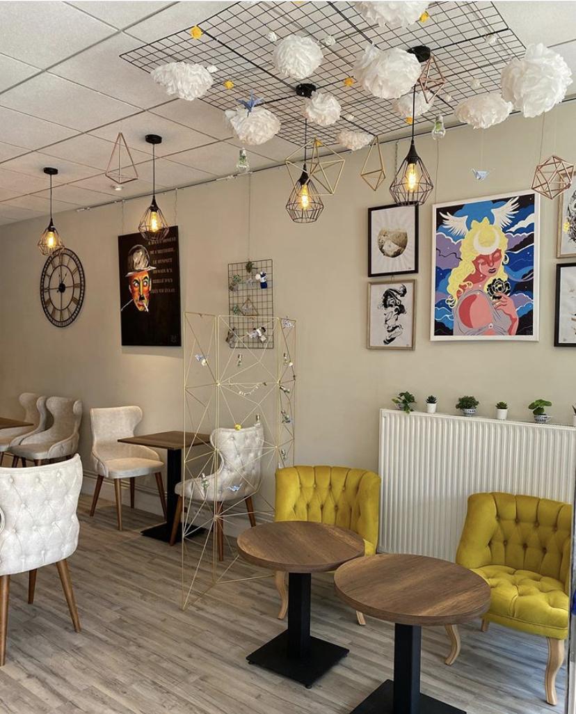 Café Barbaro