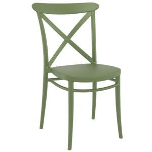 chaise cross siesta