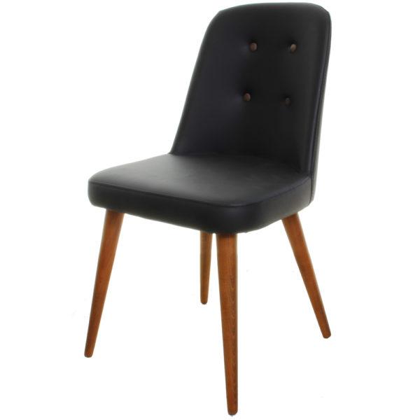 chaise similicuir