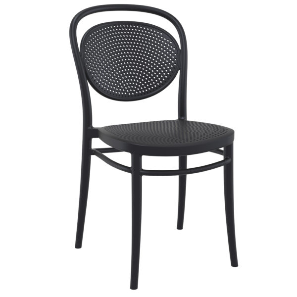 MOBILIER EMPILABLE