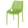 chaise vert Tropic