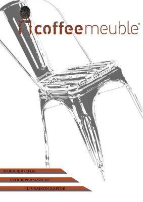 New catalogue Coffee Meuble